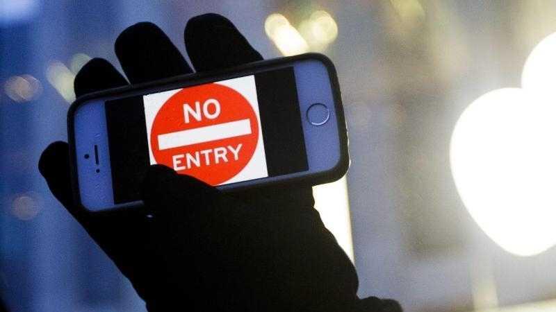 FBI knackte kalifornisches iPhone dank Sicherheitslücke