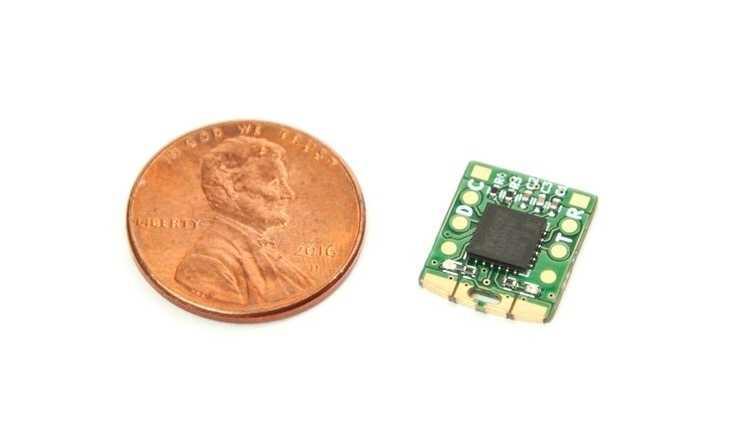Tomu: Ein Computer für den USB-Port