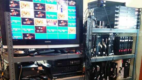 Pay-TV: Interpol legt illegale Plattform für Sky-Programme still