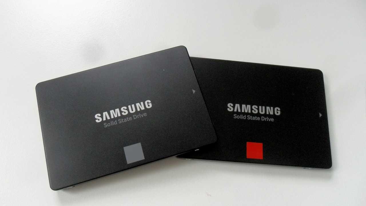 Samsung bringt neue SSDs für Desktop-Rechner