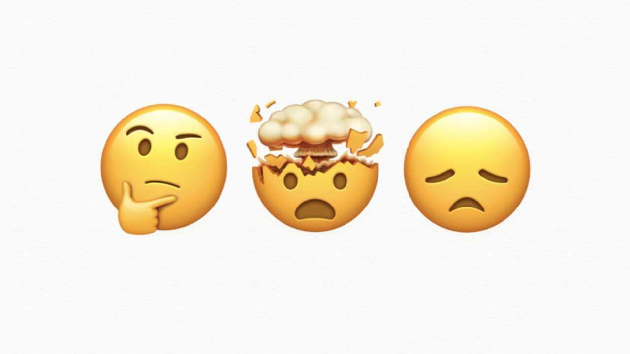 Apple stört sich an Emoji-Verwendung in Apps