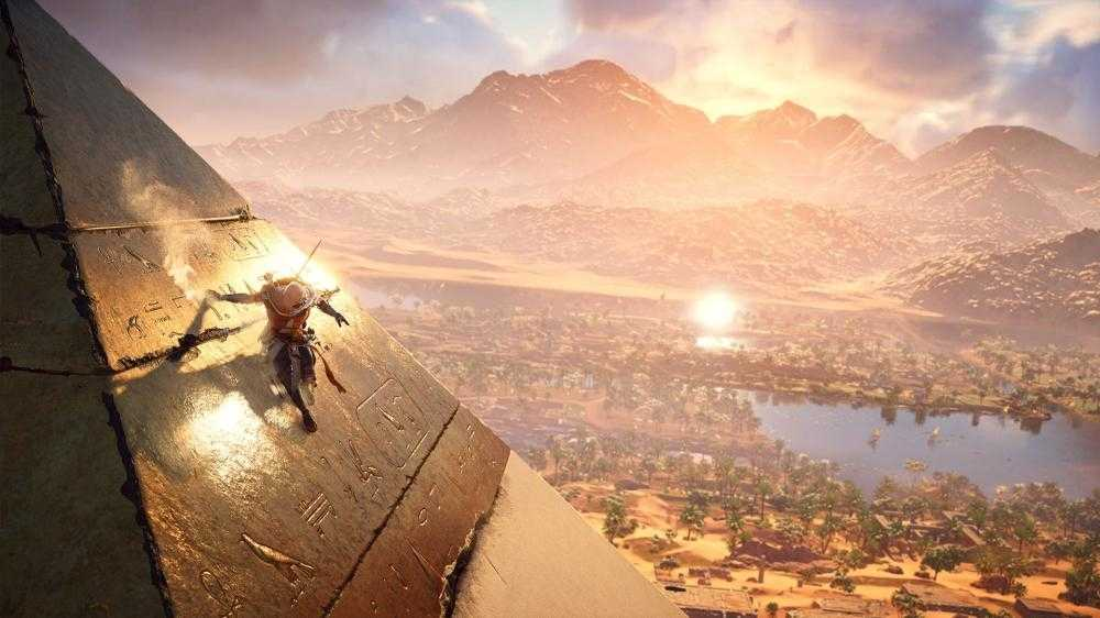 Weiterer Schlag gegen Denuvo und VMProtect: Kopierschutz von Assassin's Creed Origins umgangen