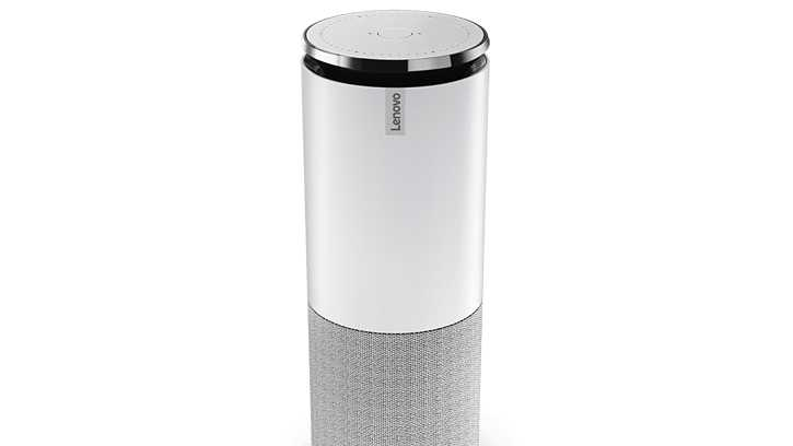 Lenovo Smart Assistant: Alexa-Lautsprecher jetzt auch in Deutschland erhältlich