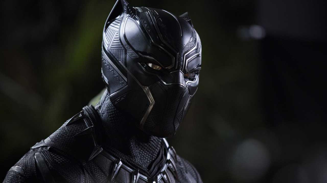 Filmkritik Black Panther: Kitsch, please!