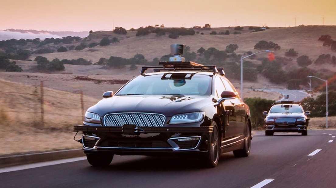 Autonomes Fahren: Aurora will Bytons Elektroauto selbstfahrend machen