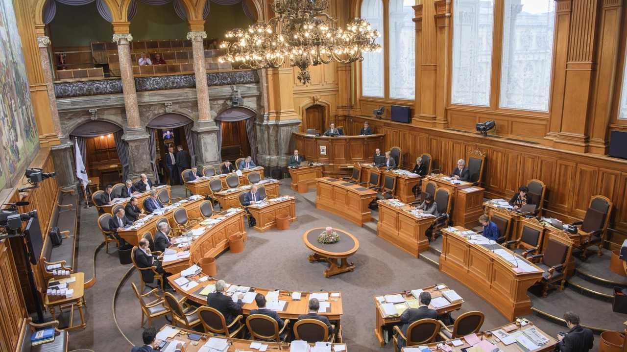 Erhöhung der Grenzwerte für Handy-Antennen im Schweizer Parlament erneut gescheitert