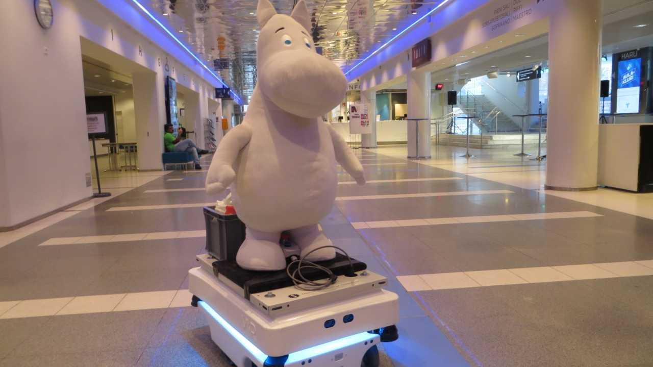 European Robotics Forum: Robotik regulieren oder nicht?