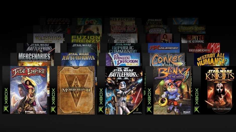 KotOR 2, Morrowind und Jedi Academy laufen bald auf der Xbox One