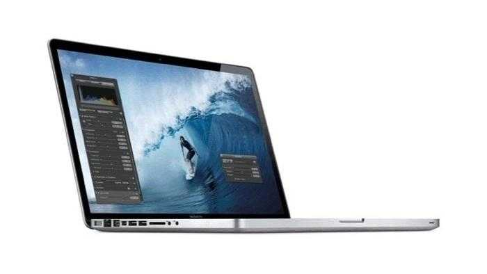 MacBook Pro: Ersatzakkus wieder verfügbar