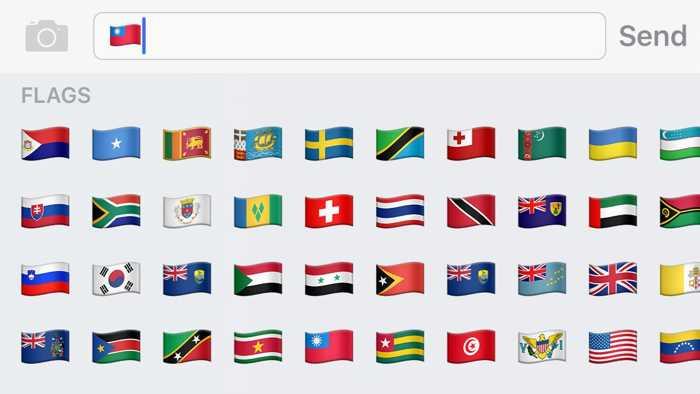 Sicherheitsforscher: Emoji-Zensur für China führte zu iPhone-Abstürzen