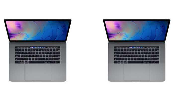 Bis zu sechs Kerne: Apple aktualisiert MacBook Pro