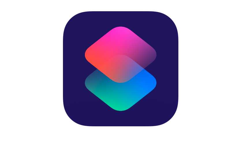 Shortcuts-App