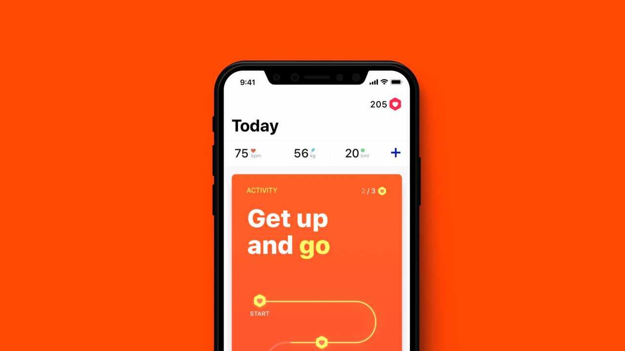 Tool kann iPhone-Gesundheitsdaten extrahieren