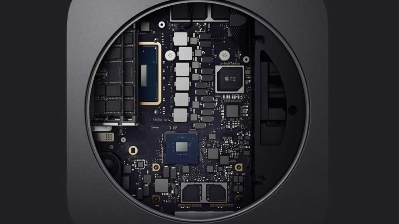Apples T2-Chip: Exploit in Aktion gezeigt