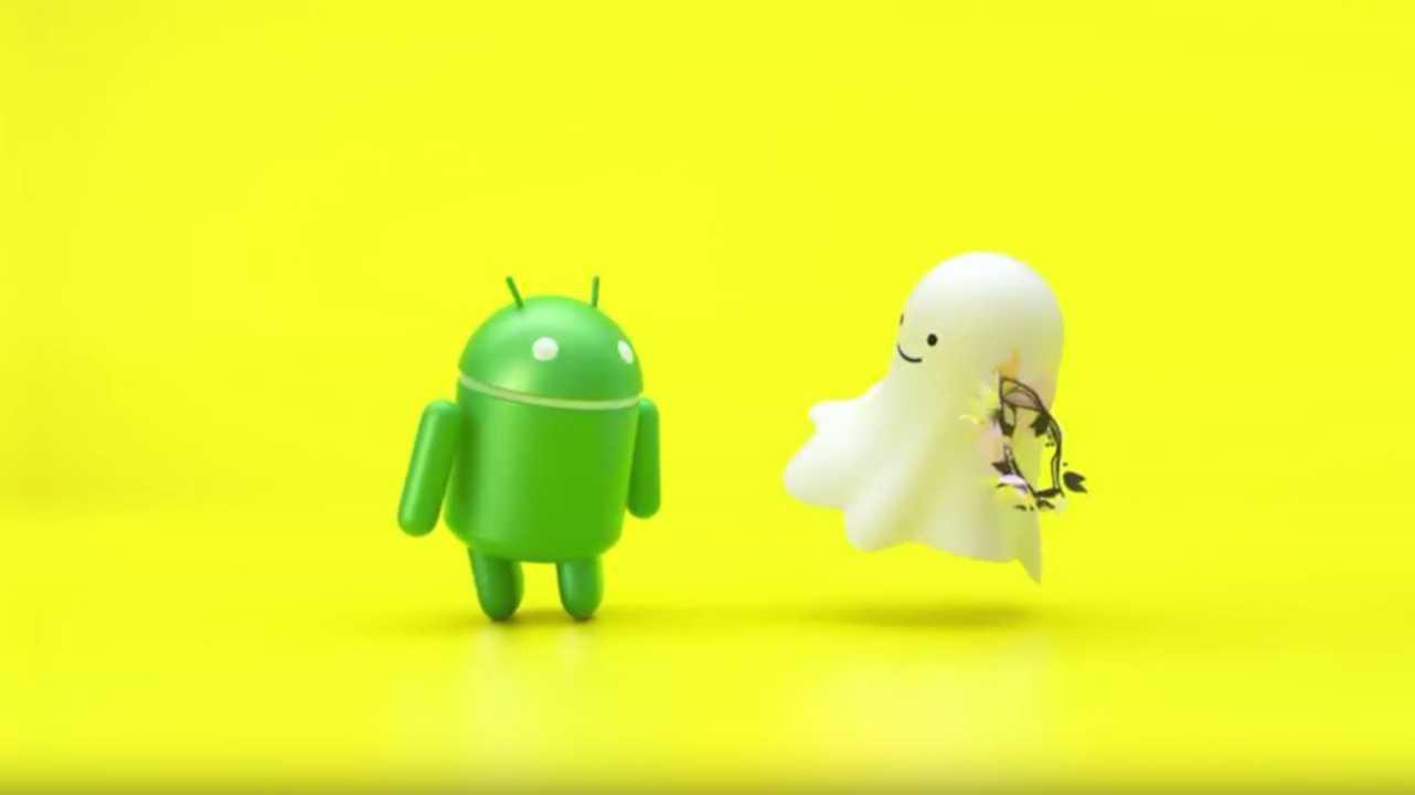 Snapchat: Mehr Nutzer und ein riesiger Umsatzsprung
