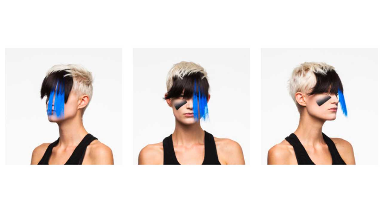 36C3: Schminke führt Gesichterkennung in die Irre
