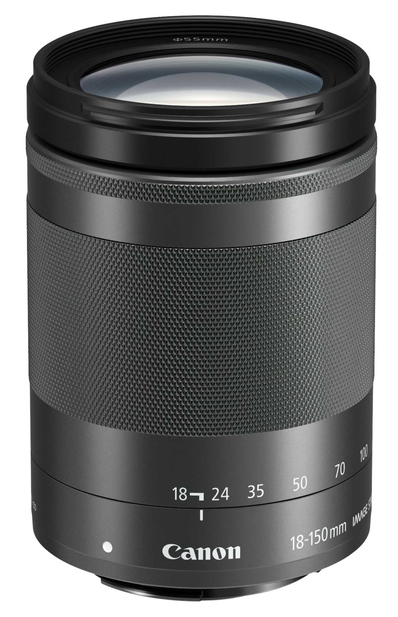 Canon EF-M 18-150mm