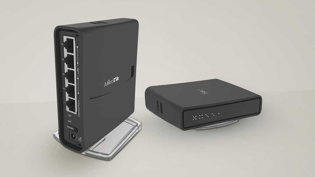 Spionage und Krypto-Mining: MikroTik-Router angreifbar