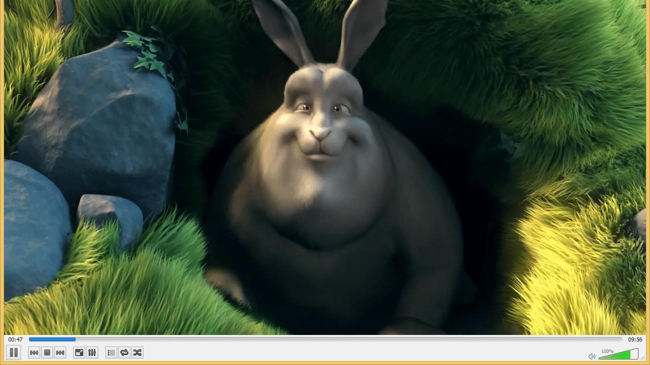 Schwachstellen im VLC-Player immer noch nicht gestopft