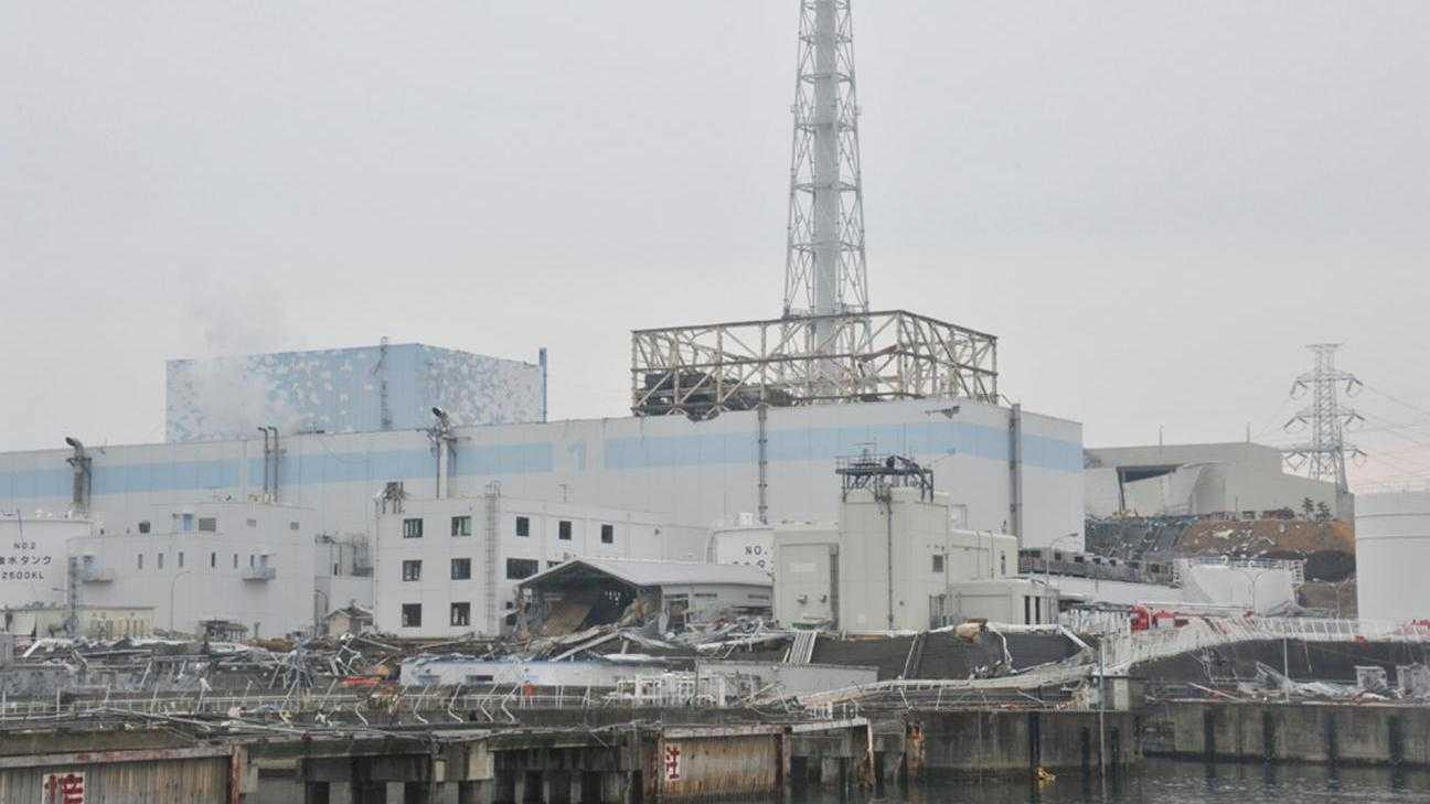 Eisbarriere um AKW Fukushima – Sicherheitsbedenken bleiben