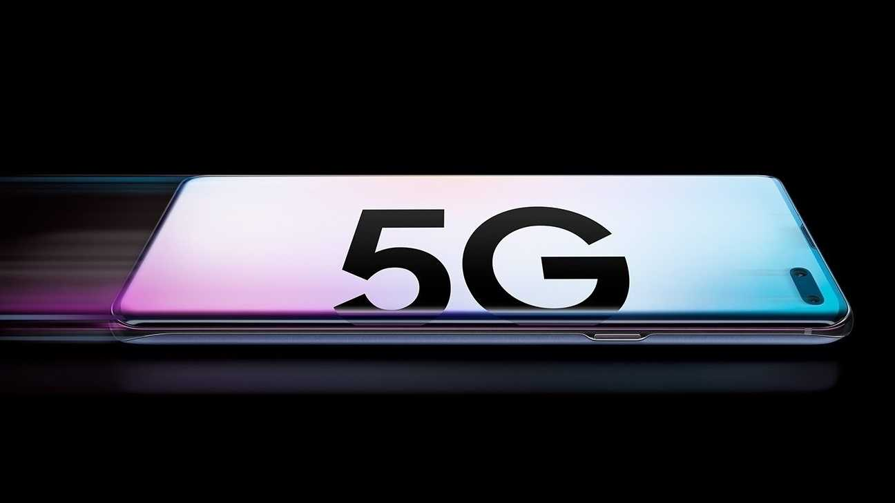 Erfahrungsbericht aus den USA: 5G lässt Handys überhitzen