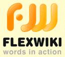 FlexWiki-Logo