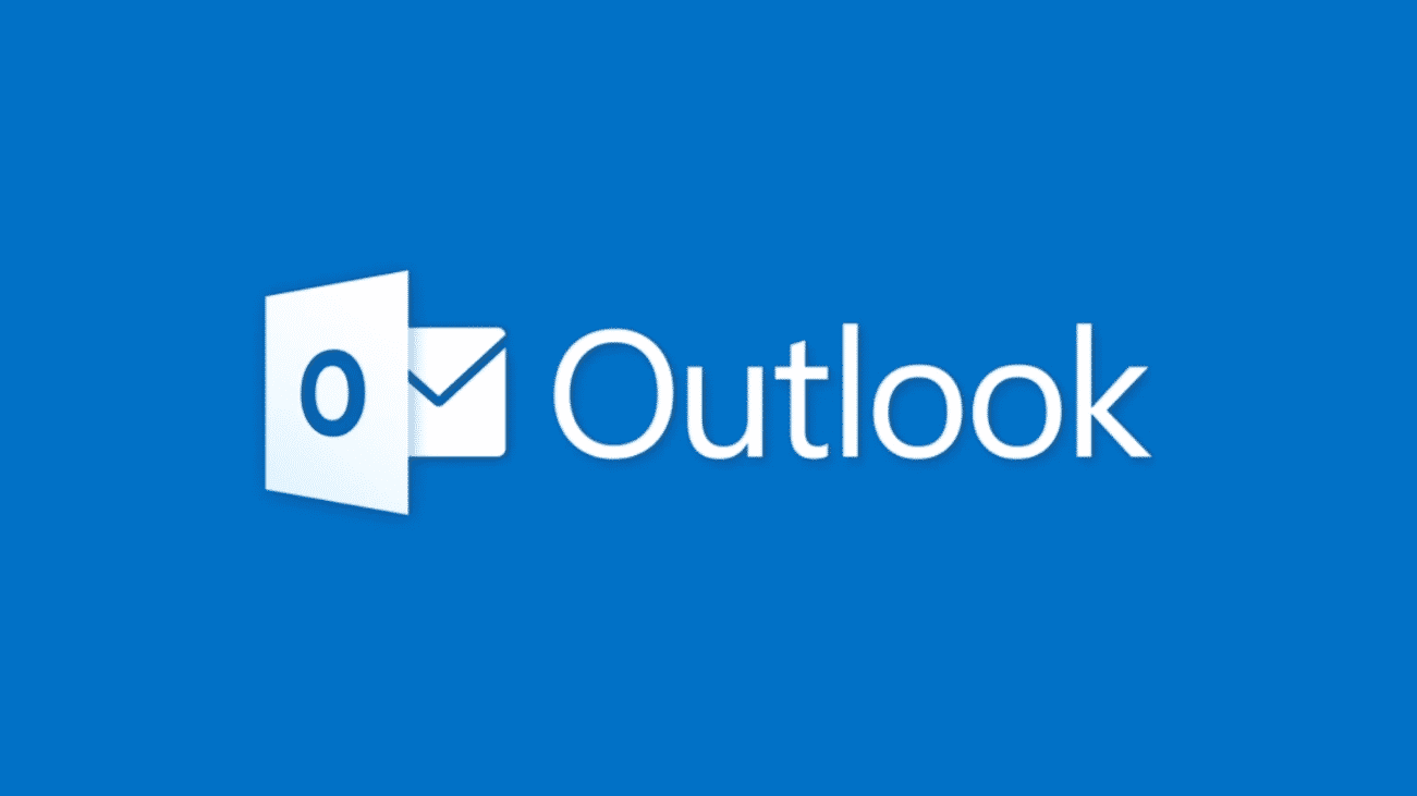 Outlook-App mit neuem Design