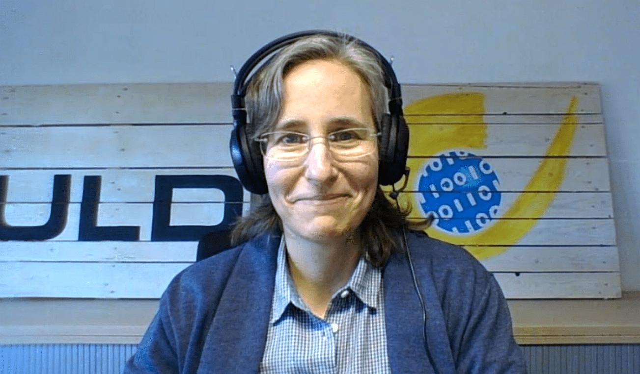 Marit Hansen
