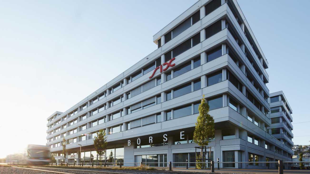 Schweizer Börse baut Plattform für Handel mit Krypto-Währungen auf