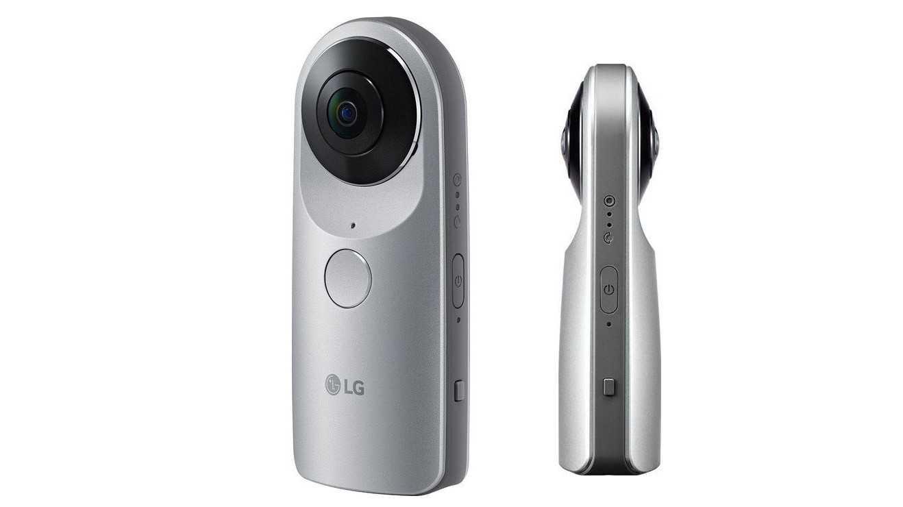 LG 360-Videos nur für die private Nutzung?
