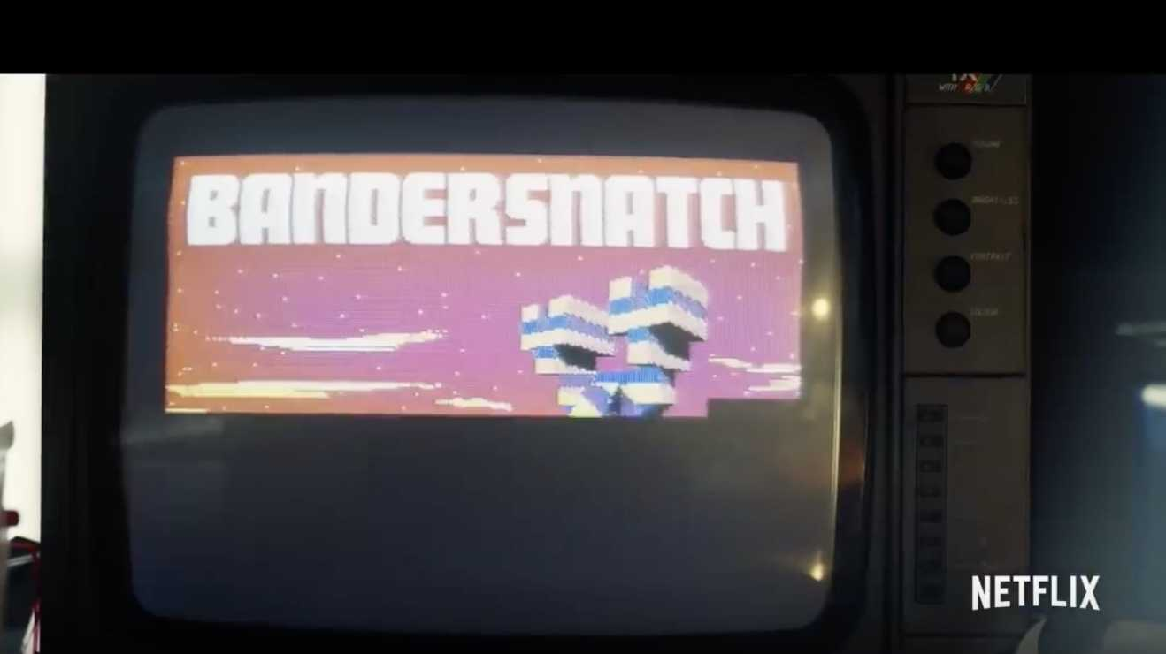 Black Mirror: Bandersnatch - Interaktiver Film auf Netflix