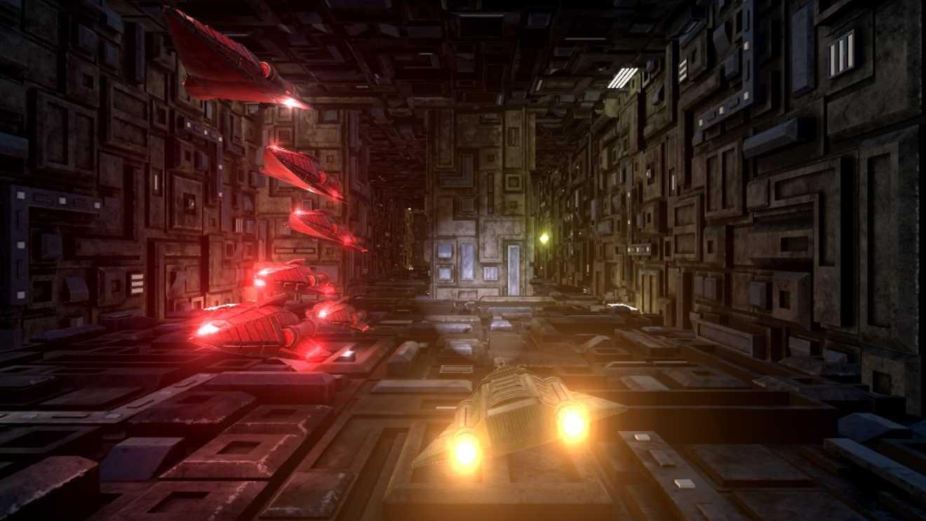 Spieleentwicklung: Godot 3.0 erhält komplett neue 3D-Engine