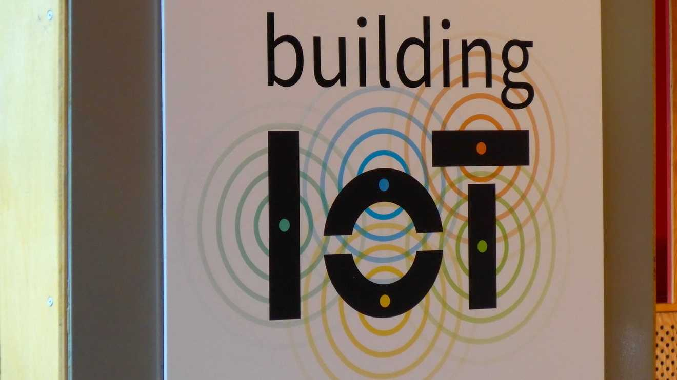 building IoT 2019: Call for Proposals startet