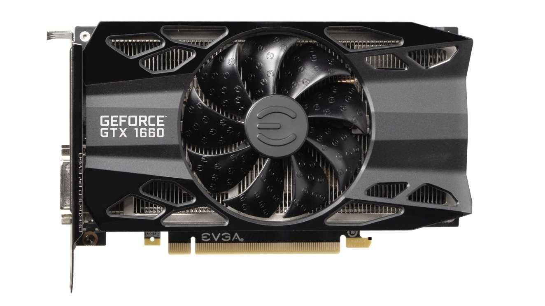 Nvidia stellt GeForce GTX 1660 vor: Full-HD-Gaming für 225 Euro