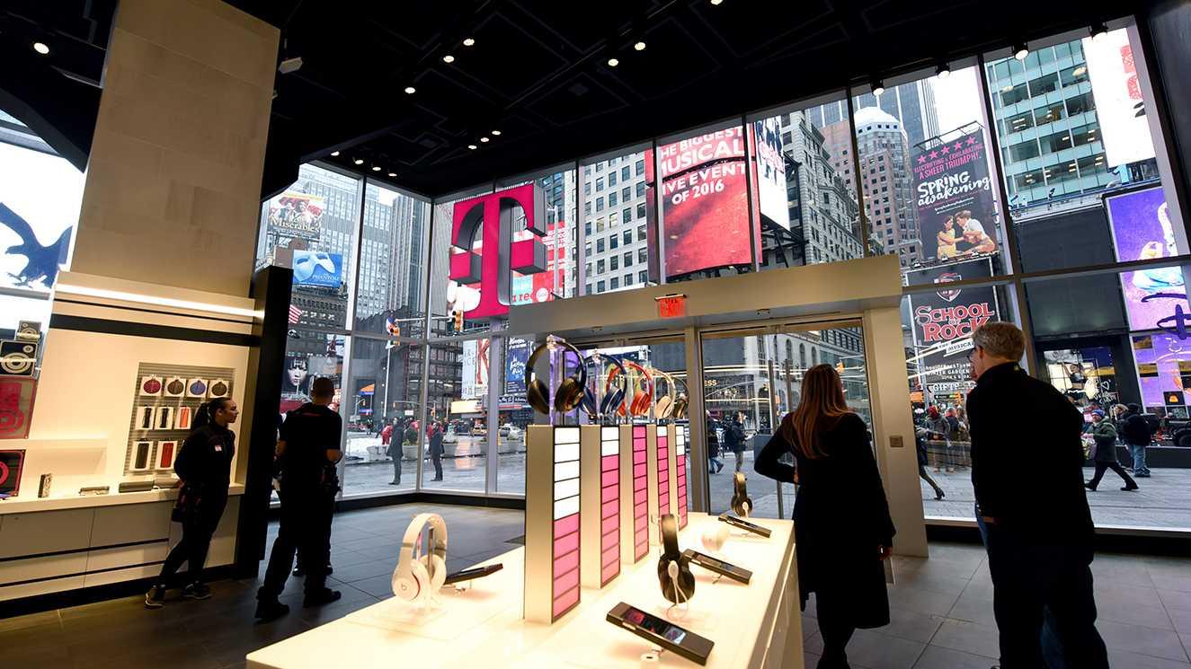 US-Medien: Telekom-Tochter T-Mobile vor Milliarden-Fusion mit Sprint
