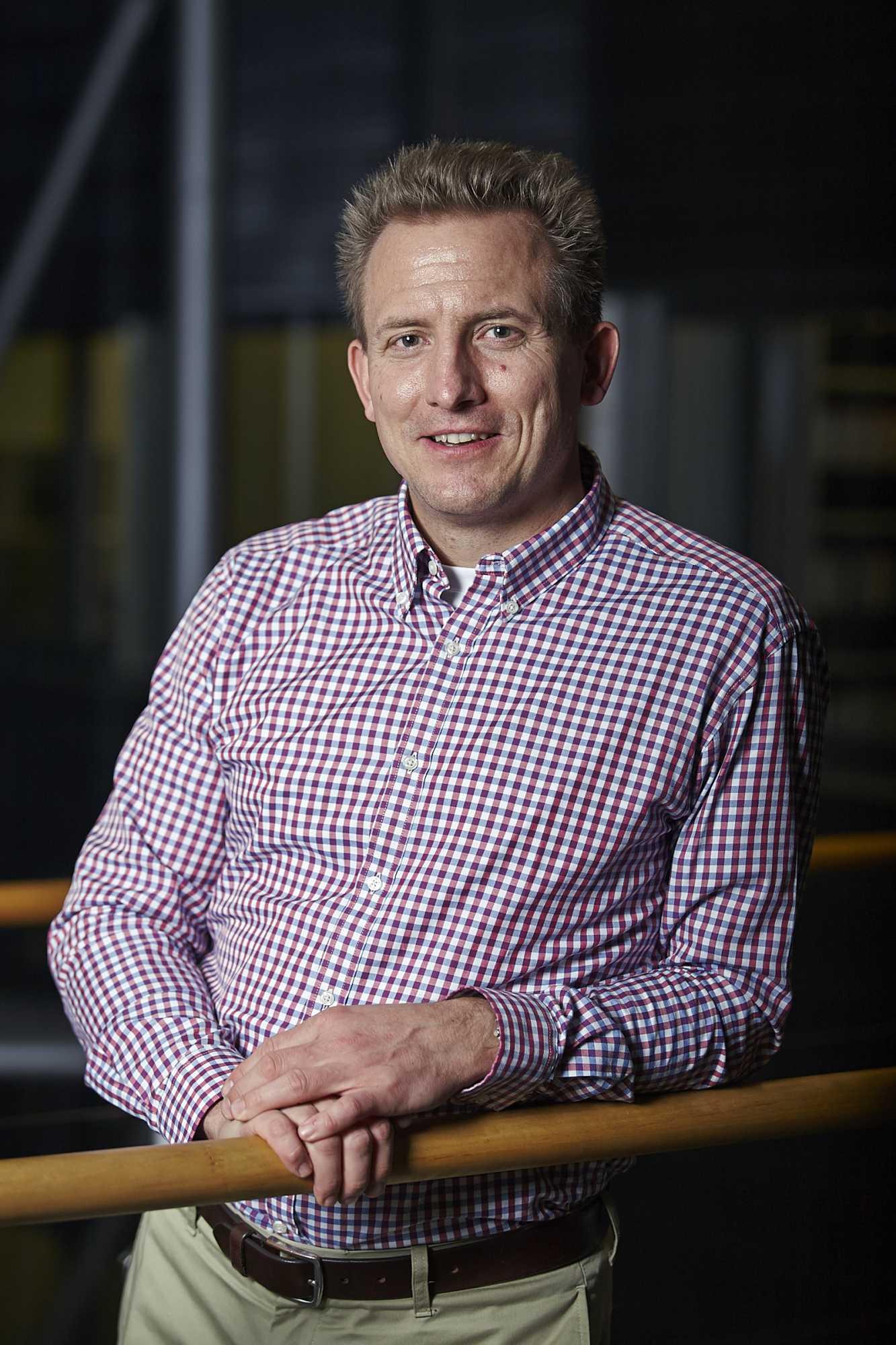 Thomas Wikberg ist Operas Vice President Western Markets.