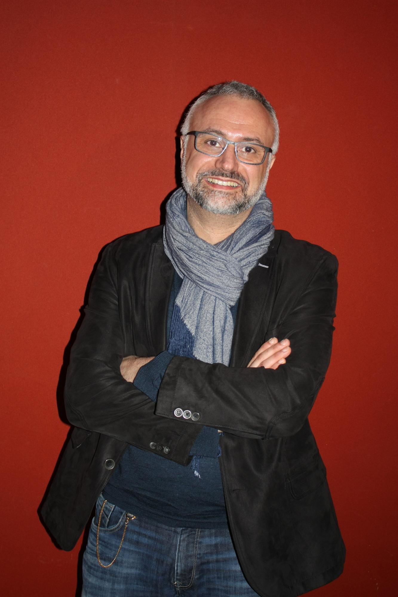 Yves Jacquier leitet La Forge - eine Abteilung bei Ubisoft Montreal, die KI-Forschung und der Spielentwicklung verbinden will.