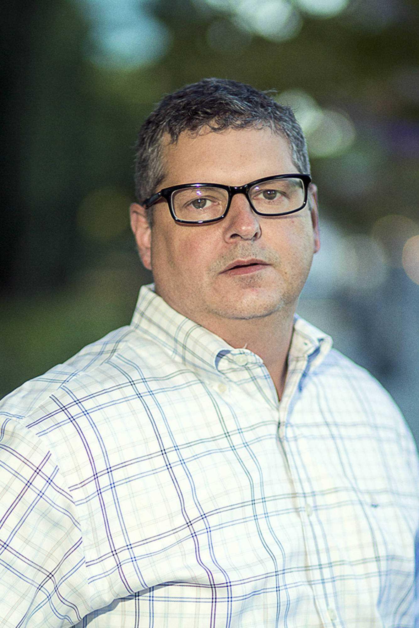 Steve McChesney, Vice President Geschäftsentwicklung bei Druva