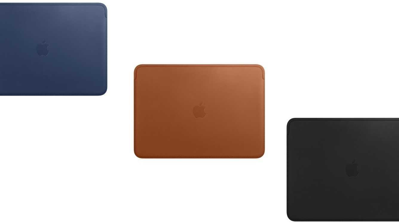 Neues, teures Apple-Zubehör für aufgefrischte MacBook-Pro-Modelle