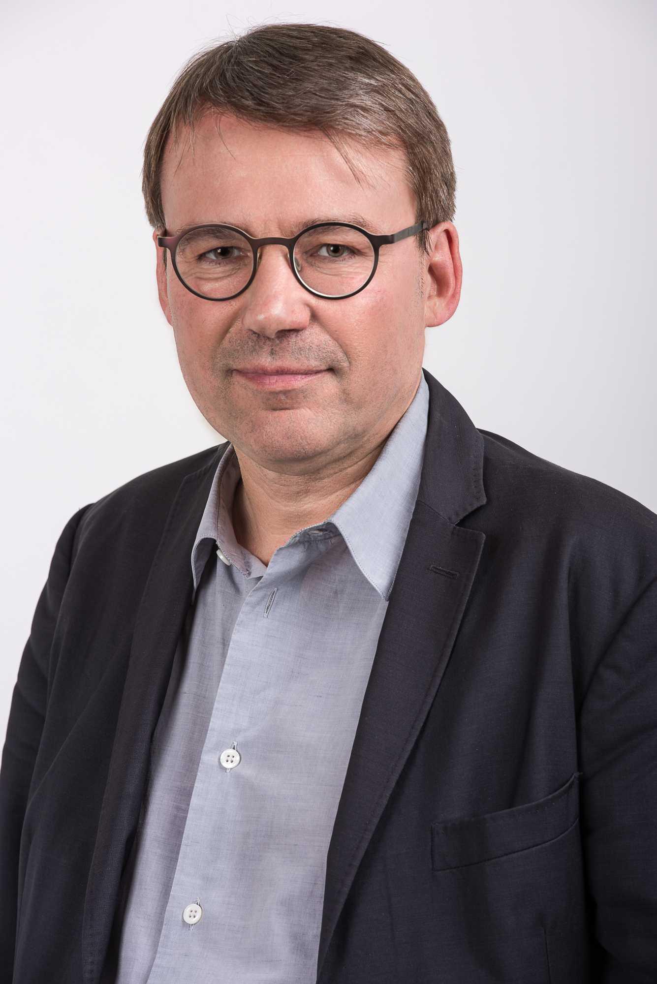 Stefan Brending