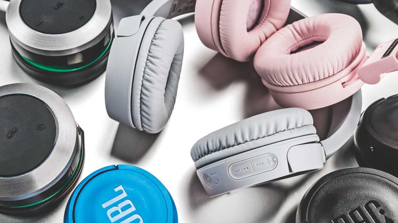 Drahtlos glücklich: Bluetooth-Kopfhörer zwischen 20 und 60 Euro
