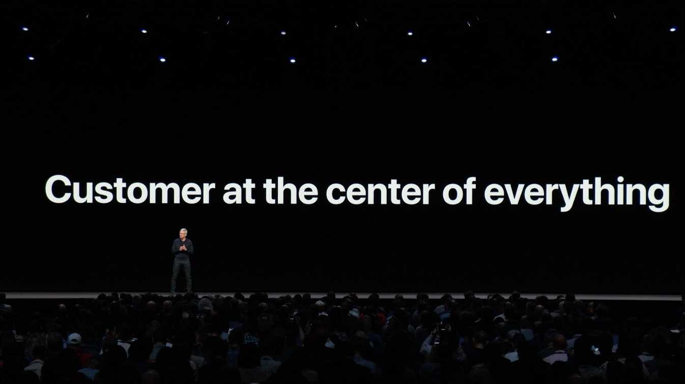 WWDC 2018: Apple stellt Videos online