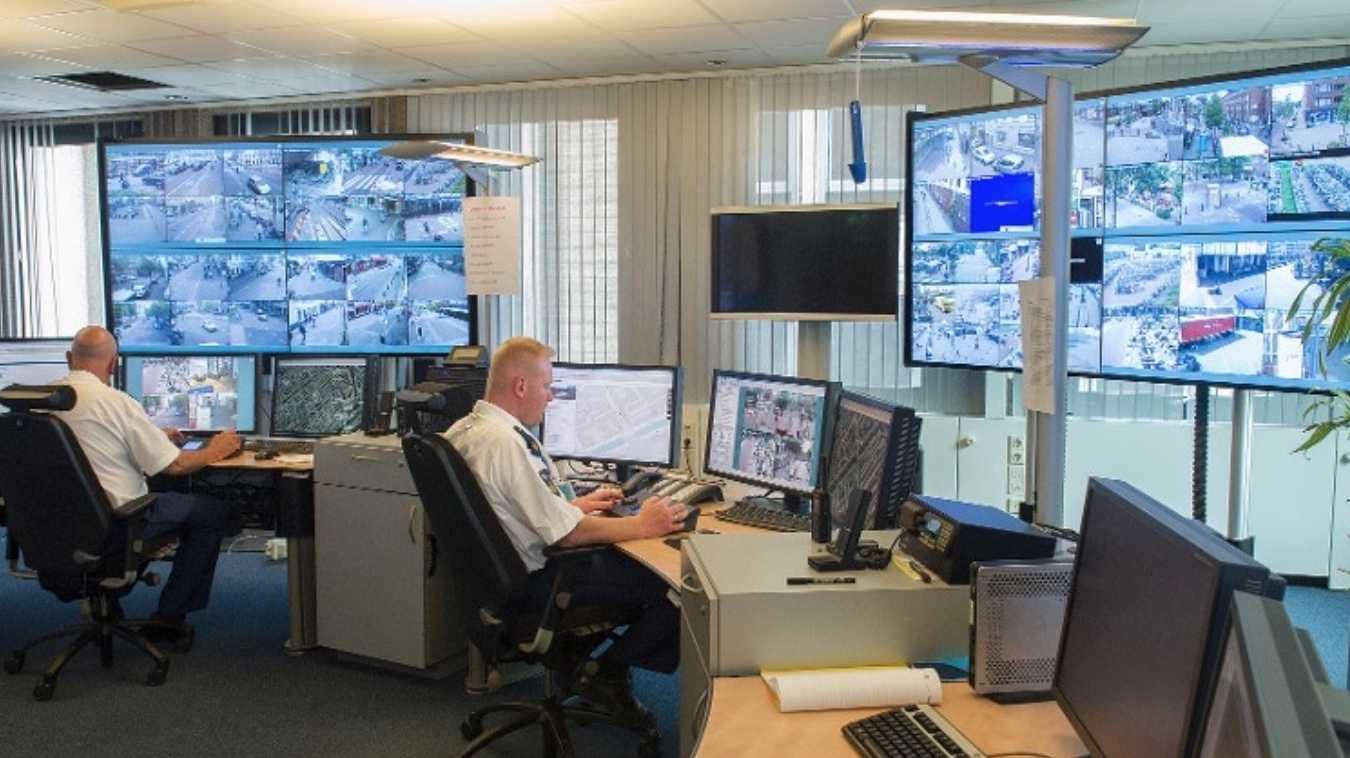Niederländische Polizei darf grenzüberschreitend Dateien im Internet verfolgen