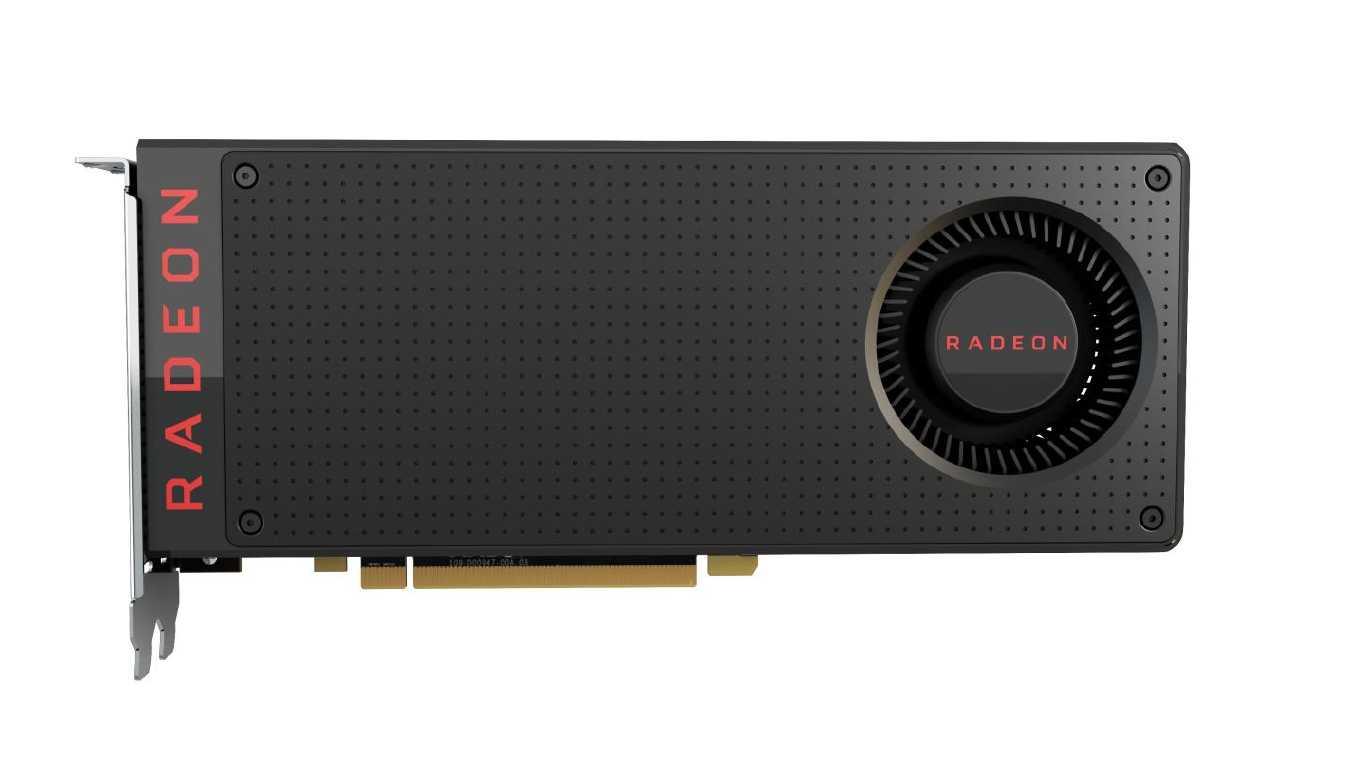 Verkaufsstart der Radeon RX 470: