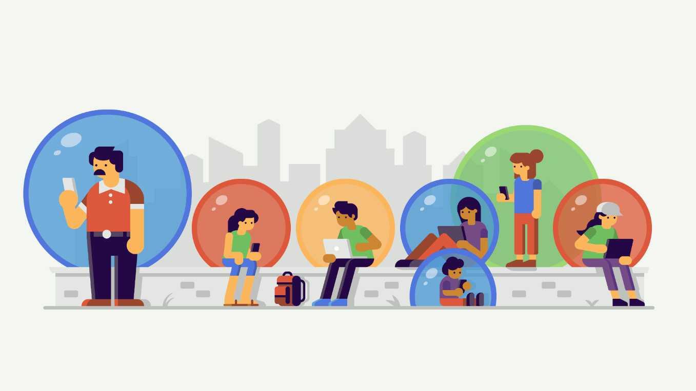 DuckDuckGo-Studie kritisiert Google-Filterblase