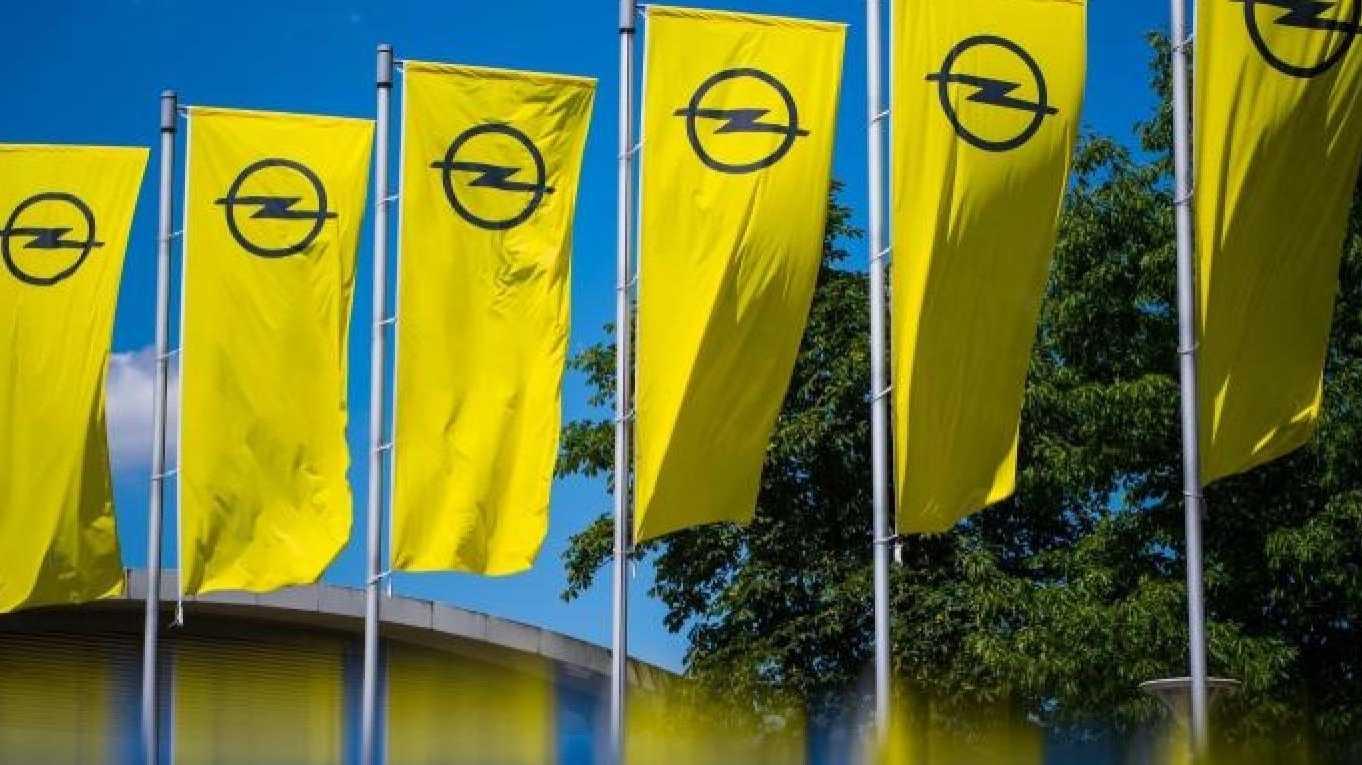 Diesel-Skandal Razzia wegen Betrugsverdachts bei Opel
