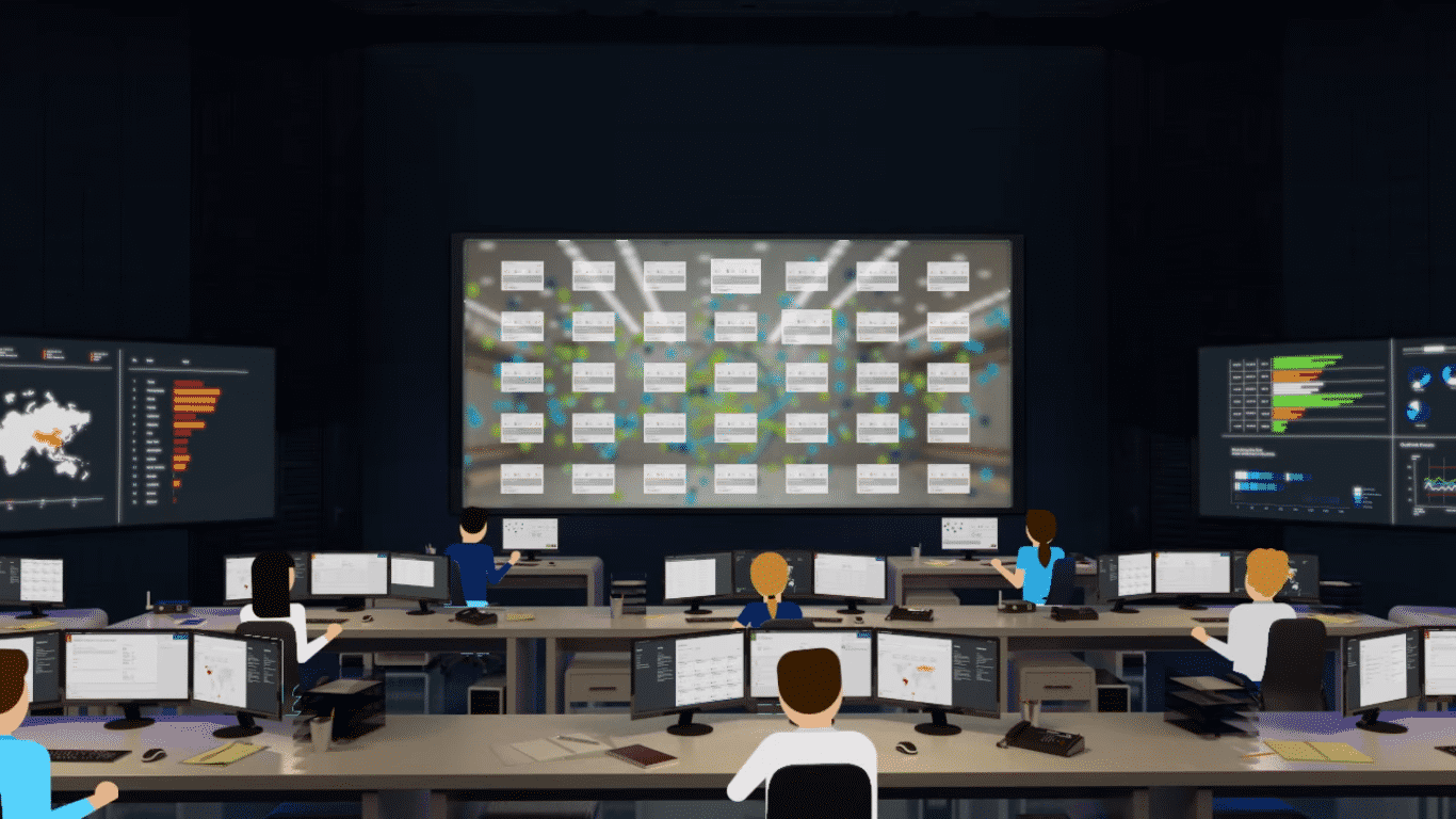 IBM: Watson soll Verbrecher jagen