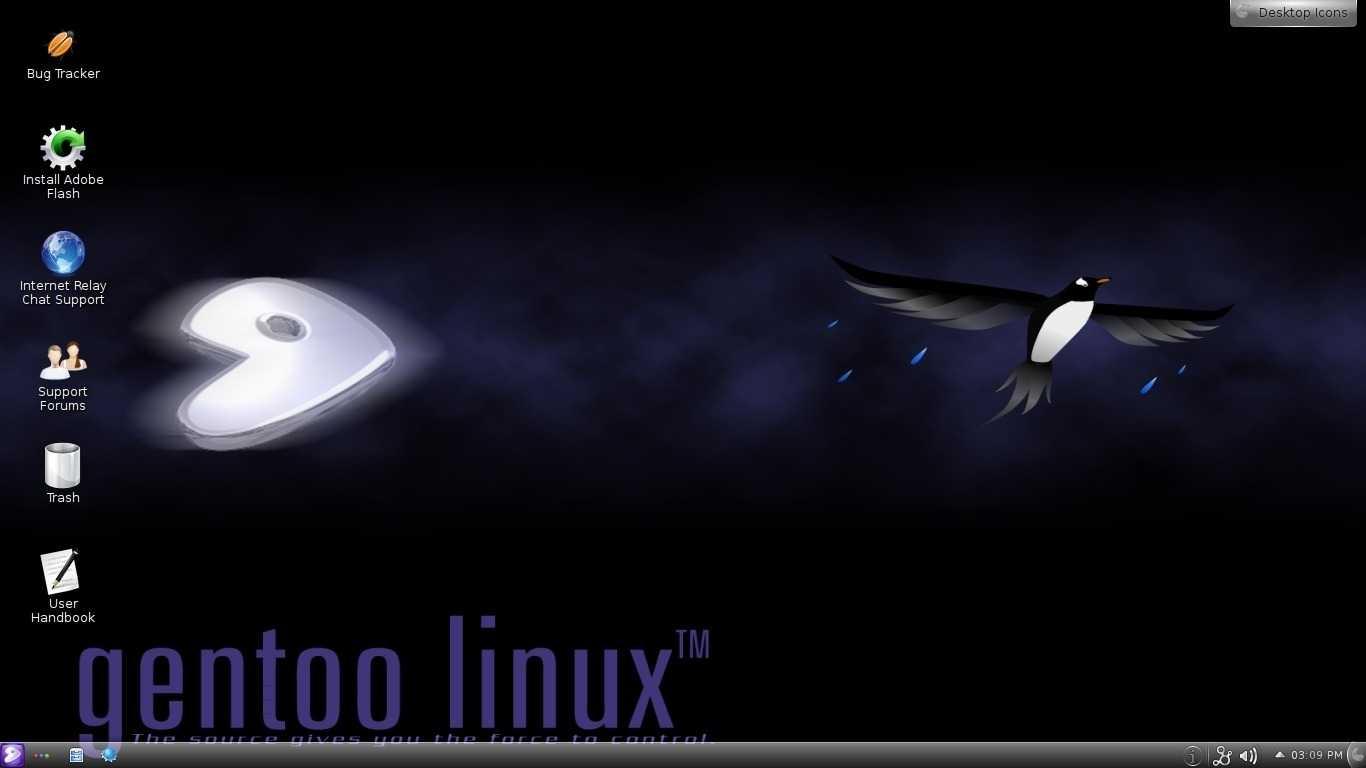 Gentoo Linux kurzzeitig mit Wiper-Malware verseucht
