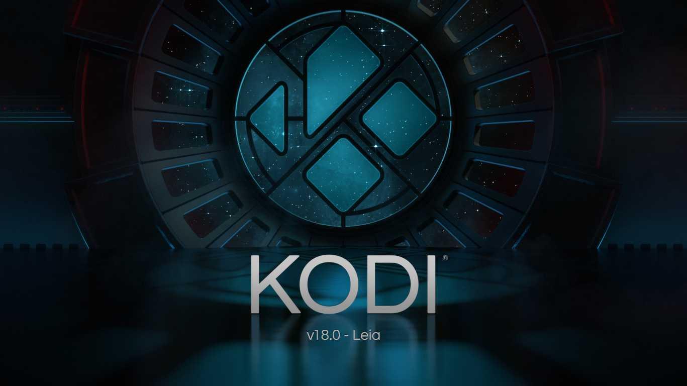 Emulatoren, DRM, RDS, Spracherkennung: Kodi 18 mit vielen kleinen Änderungen