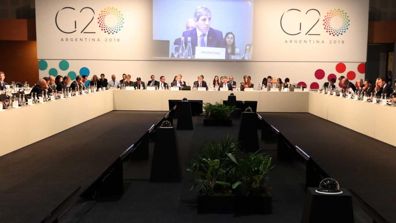 USA und EU wollen freieren Handel – allerdings zu ihren Bedingungen